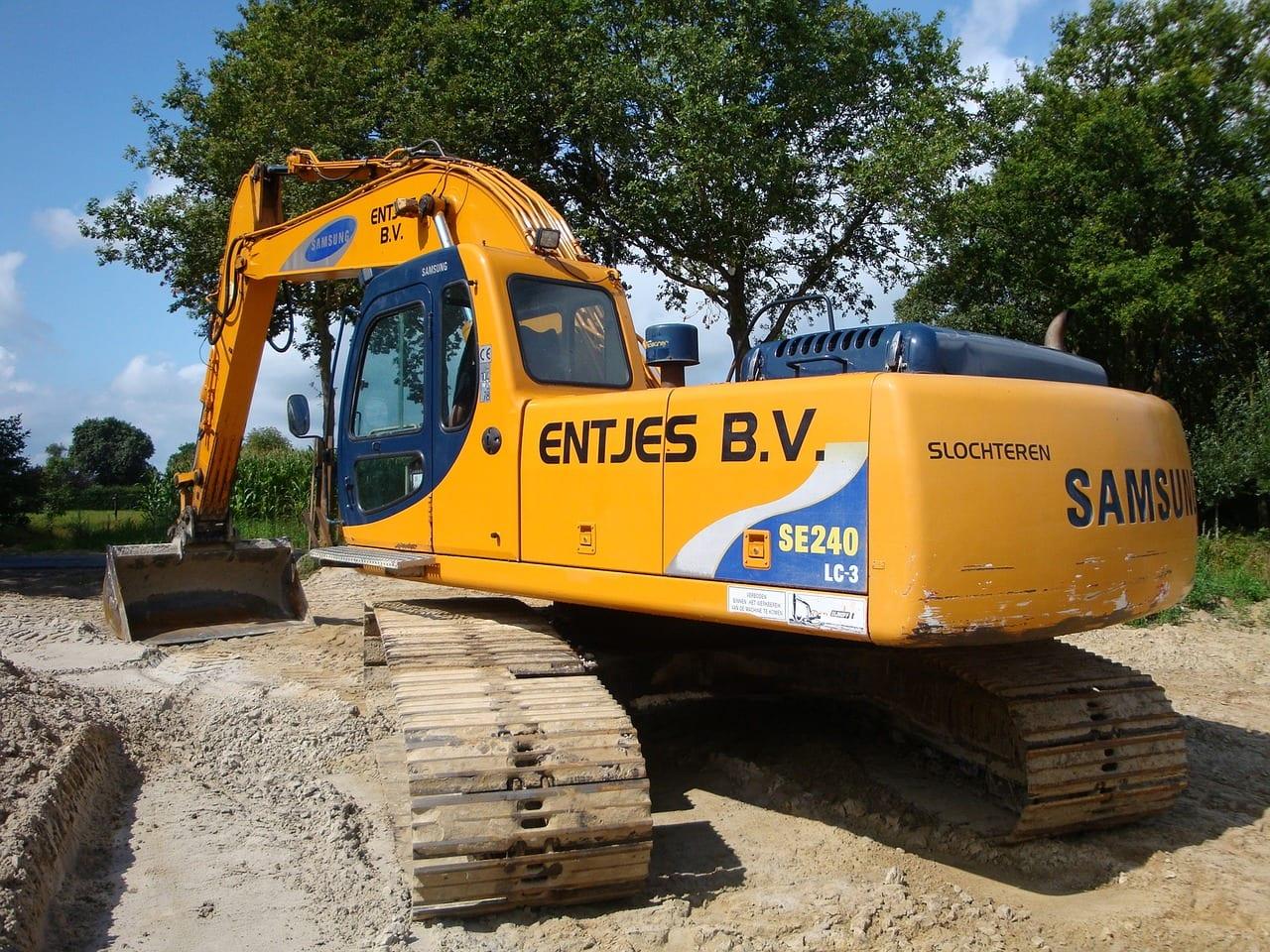 Przygotowanie terenu pod budowę domu – o czym pamiętać?