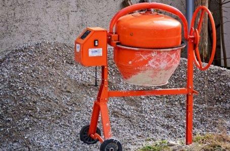 Jak zrobić beton B20 (C16/20) samodzielnie