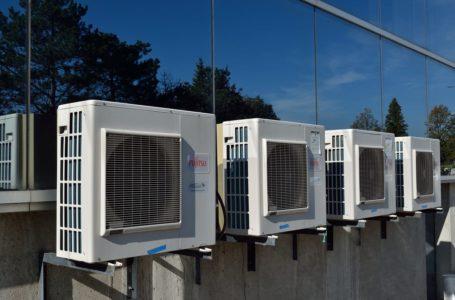 Jak wybrać klimatyzator przenośny do swojego mieszkania?