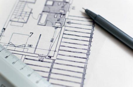 Usytuowanie budynku względem granic działki – jakie zmiany od 2019