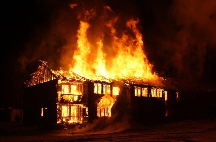 Jak walczyć o odszkodowanie z ubezpieczalni po pożarze