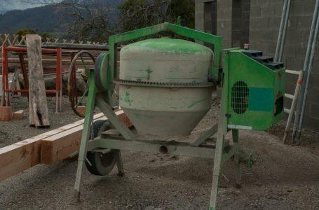 Jaki beton wybrać na budowę domu jednorodzinnego?