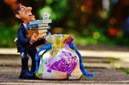Czy urząd skarbowy dowie się o zakupie nieruchomości?