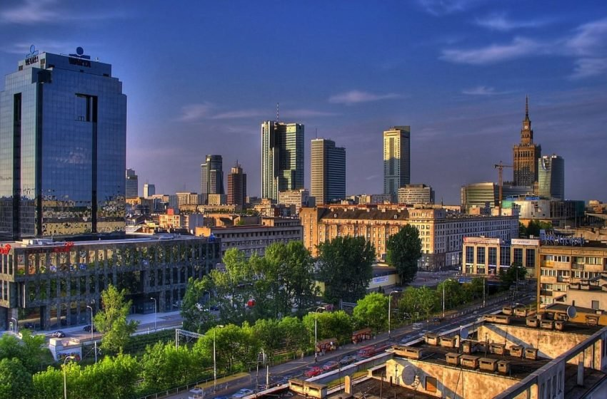 Mieszkania w Warszawie - jakie ceny