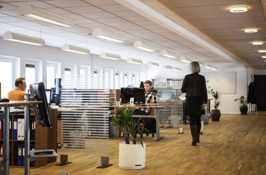 Klimatyzacja do biura – co powinniśmy wiedzieć?