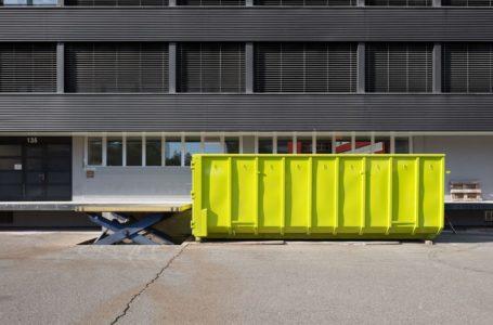 Jak pozbyć się odpadów budowlanych zgodnie z prawem?