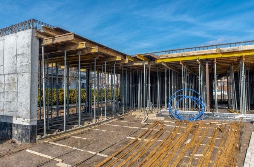 Silikaty - korzystne rozwiązanie do budowy domu
