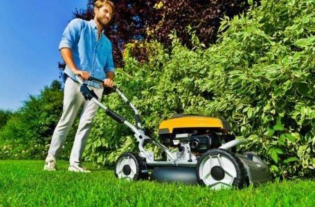 STIGA Multiclip: kosiarki, które odżywiają trawnik
