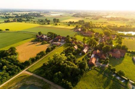 Wady i zalety domu na wsi