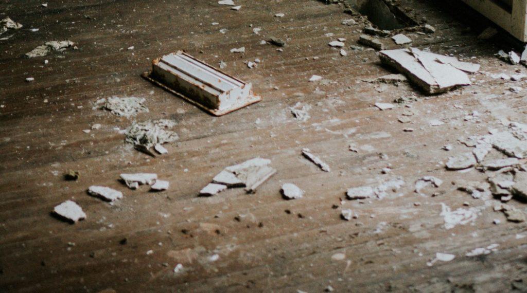 Jak utylizować odpady budowlane?