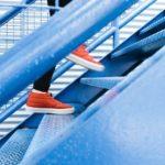 Stalmar - zalety schodów stalowych