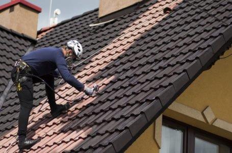 Malowanie dachu krok po kroku – poradnik techniczny