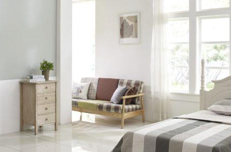 Klimatyczna sypialnia, jak zaaranżować miejsce do odpoczynku?