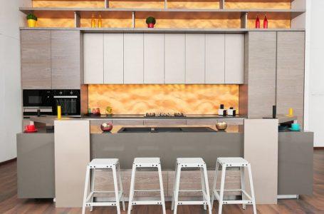 Kuchnia marzeń, czyli jak urządzić funkcjonalne i piękne wnętrze?