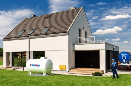 Jak wybrać zbiornik na gaz płynny dla gospodarstwa domowego?