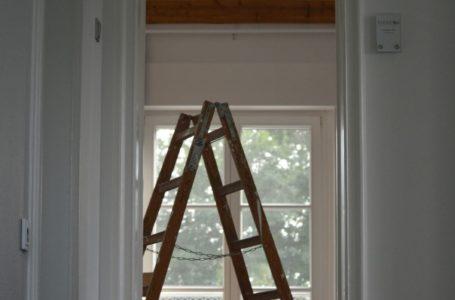 Idealna farba do malowania ścian w domu