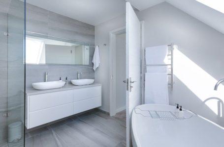 Jak urządzić łazienkę dla rodziny?