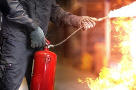 Szkolenia przeciwpożarowe dla firm i pracowników