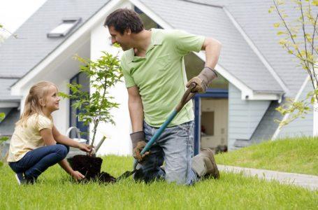 Korzyści z posiadania domu z ogrodem