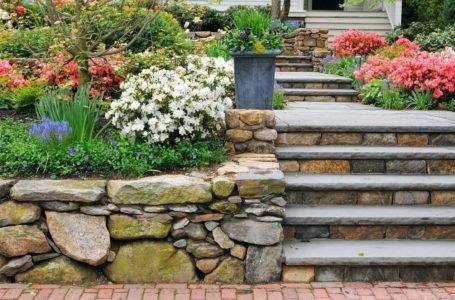 Zastosowanie kamieni naturalnych przez architektów
