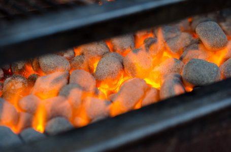 Węgiel workowany – wygodnie spakowany
