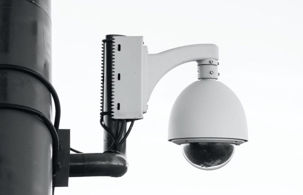 Kamera kopułkowa, czyli Twoje trzecie oko