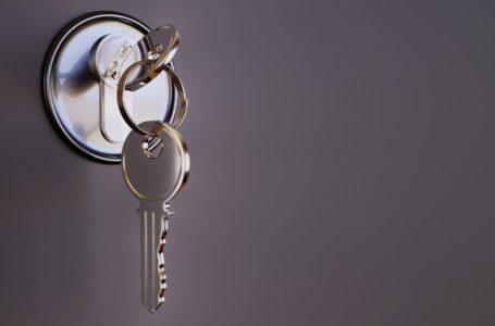 Jeden klucz do wszystkiego