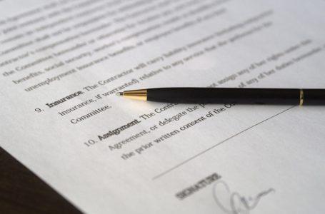 Umowa NDA – co powinna zawierać, a czego nie?