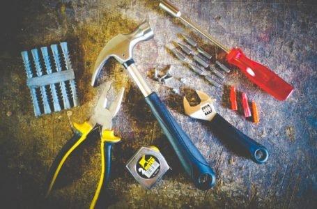 Młotki – narzędzia, bez których nie może istnieć żaden warsztat!