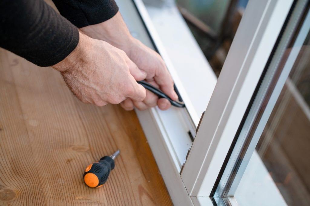 Ważny montaż energooszczędnych okien
