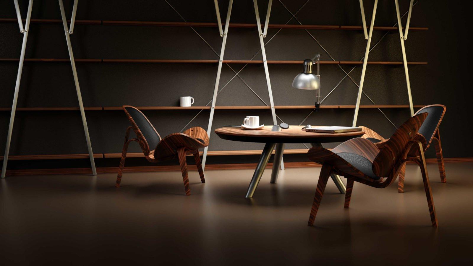 Stół do jadalni i salonu nie tylko powinien dobrze wyglądać ale i być praktyczny