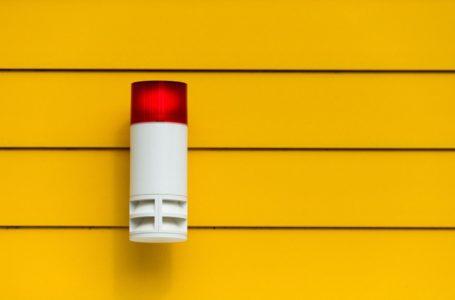 Systemy alarmowe Bosch do domu i przedsiębiorstwa