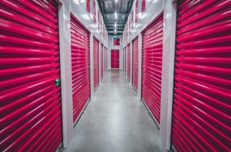 Jaki typ self storage jest dla Ciebie najlepszy?