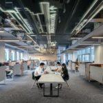 Biuro - jak miejsce wpływa na wydajność pracowników