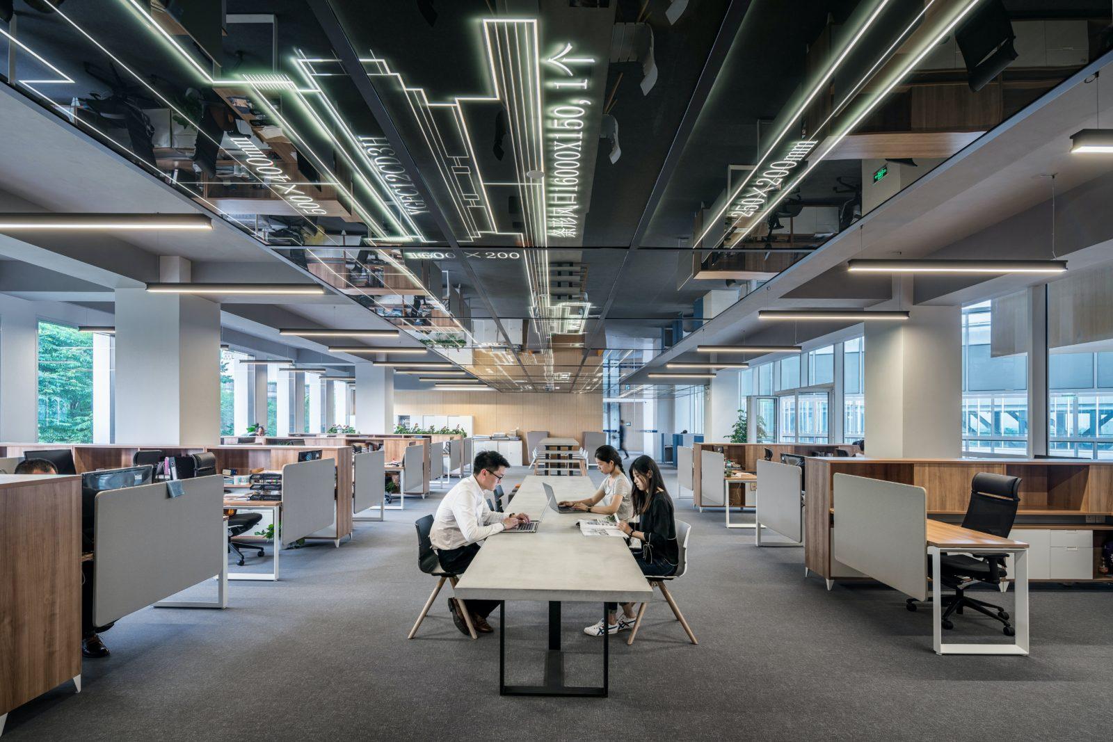 Biuro – jak miejsce wpływa na wydajność pracowników