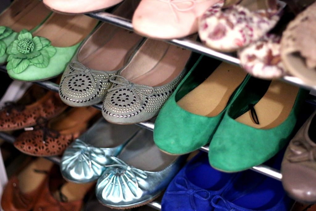 Szafka na buty – jaką wybrać