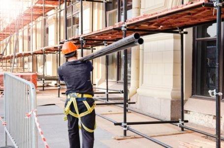 Nowoczesna hurtownia materiałów budowlanych