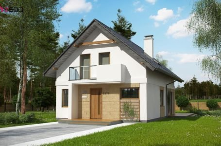 Domy drewniane – nowoczesne, funkcjonalne i energooszczędne