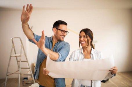 Czy opłaca się zaciągać kredyt na remont domu?