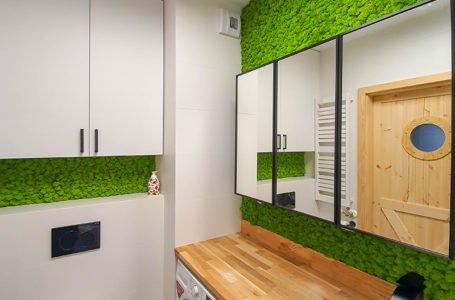Majówka w domu – 5 porad na zielone wnętrza
