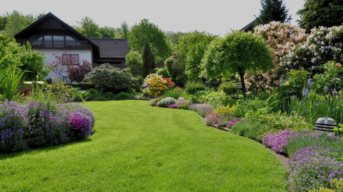 Jakie zastosowanie w ogrodzie ma agrotkanina?