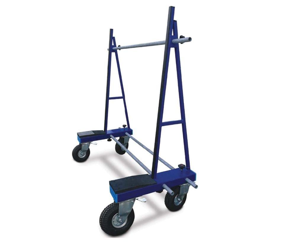 Wózek transportowy GLW 800