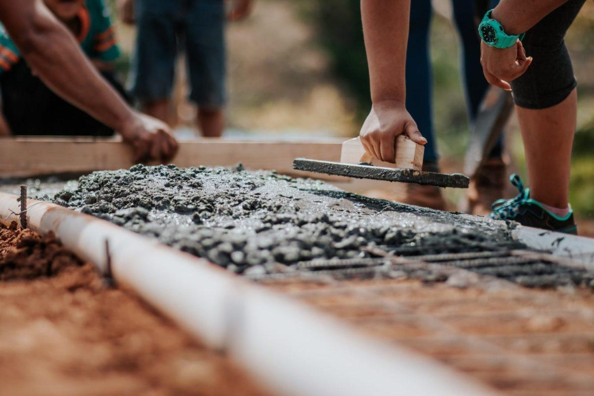 Jaki wybrać beton na fundament, strop, wylewkę a jaki beton na chudziaka?