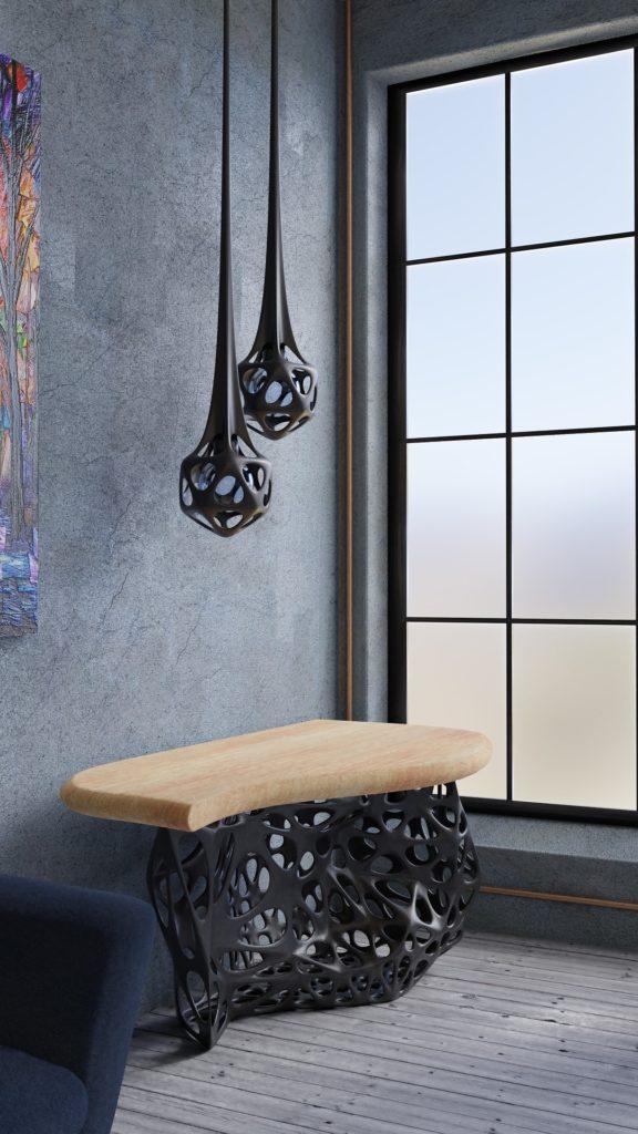 Jeżeli urządzasz mieszkanie w konkretnym stylu, z pewnością troszczysz się, aby wszystkie elementy wystroju ze sobą współgrały.